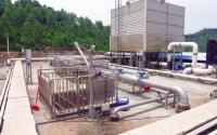 垃圾填埋场渗滤液处理工艺比较研究